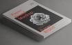 透视角度传单模型样机素材下载Paper Brand Mockup