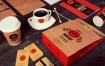 高端咖啡品牌样机素材模板展示下载Coffee Branding Mockups  Atln9l