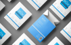 高级包装盒模板素材样机下载Box Packaging Mockups Vol. 4