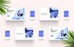 多端兼容平台设备样机素材模板展示效果MacBook iPhone Screen Showcase Mock up PSD