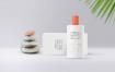 护肤品香水手油包装样机 Cosmetic Lotion Packaging Mockup