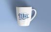 多视角杯子样机模版素材展示样机  3 Awesome Coffee Mug Mockups