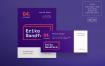 购物者服务传单和海报模板Shopper Services Flyer and Poster Template D9zly3