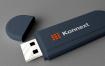 U盘存储工具样机模板展示USB Flashdisk Mockup