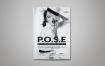 高端女性服装素材展示下载Multipurpose Indesign Magazine Template