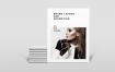高端服装品牌样机画册杂志模板展示Brand Launch and Promotion