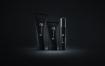 洗化用品包装盒样机素材模板 智能贴图样机素材Cosmetic Mock up 4k8ncq