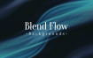混合流背景素材下载Blend Flow Backgrounds