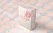 方形纸盒样机  素材智能贴图样机Paper Box Mockup 07