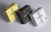方盒包装样机Square Boxes Packaging Mockup Vol2 Pixeden 2