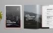 相册类系列模板素材展示素材下载Photo Album Template