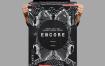 科技感活动讲座传单/海报模板Encore Flyer / Poster Template