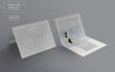 女性时尚名片模板Women Fashion Business Card Template