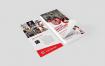 健身房传单海报模板素材下载LVW2YY