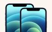 最新苹果手机iPhone 12样机合集素材