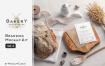 面包品牌VI样机模版素材模版 8UDE93J