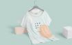 企业文化衫宽领半袖T恤样机模版素材下载5HBNM9S
