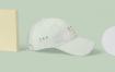 5个棒球帽样机3TEKXAZ