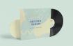 精致黑胶唱片专辑样机模版素材下载Y7WQ692