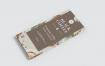 巧克力包装盒样机模版素材HT7ZBY5