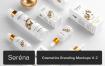 精致化妆品品牌样机模版素材下载HDVTK8K