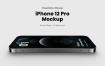 iPhone 12 Pro样机模版素材BD62VZX