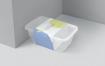 矩形盒袖包装样机UCVTW3F