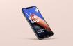 苹果手机12手机样机模版素材下载iPhone 12 Pro Max Mockup