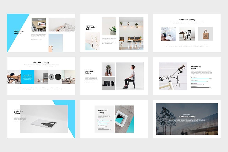 企业商务演示文稿模板原文件下载Koultura Powerpoint Presentation插图(2)