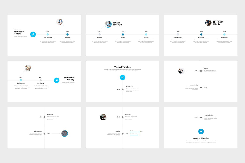 企业商务演示文稿模板原文件下载Koultura Powerpoint Presentation插图(5)