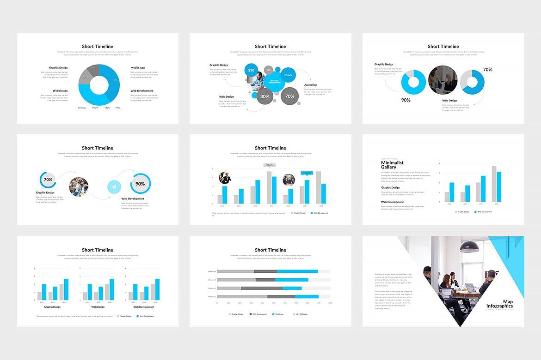 企业商务演示文稿模板原文件下载Koultura Powerpoint Presentation插图(6)