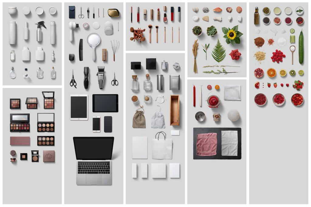 化妆品场景素材素材生成器Beauty Cosmetics Scene Generator插图(2)