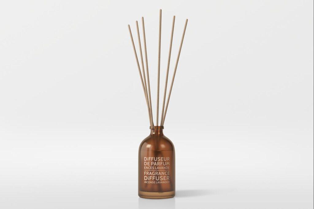 棕色天然化妆品包装瓶实物模型样机Natural Cosmetic Packaging Mock Ups Vol3插图(2)
