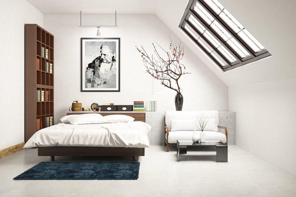 古典室内风格装饰相框模型样机效果图Picture Art Mockup Vol 9插图(5)