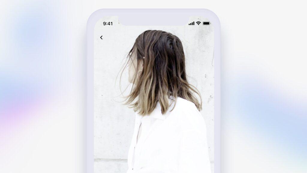 白色苹果手机多种展示模型样机下载White iPhone Mockup插图(7)