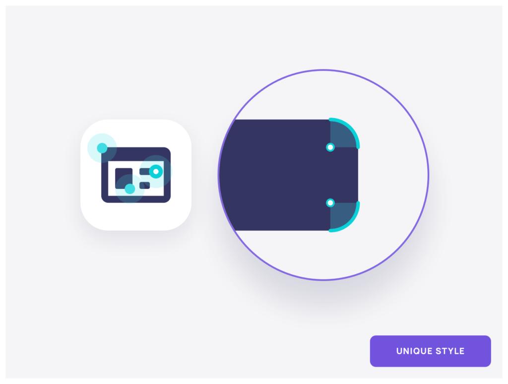 1000个系统图标线性矢量图标源文件下载The Icon of Perfect in every pixel插图(4)