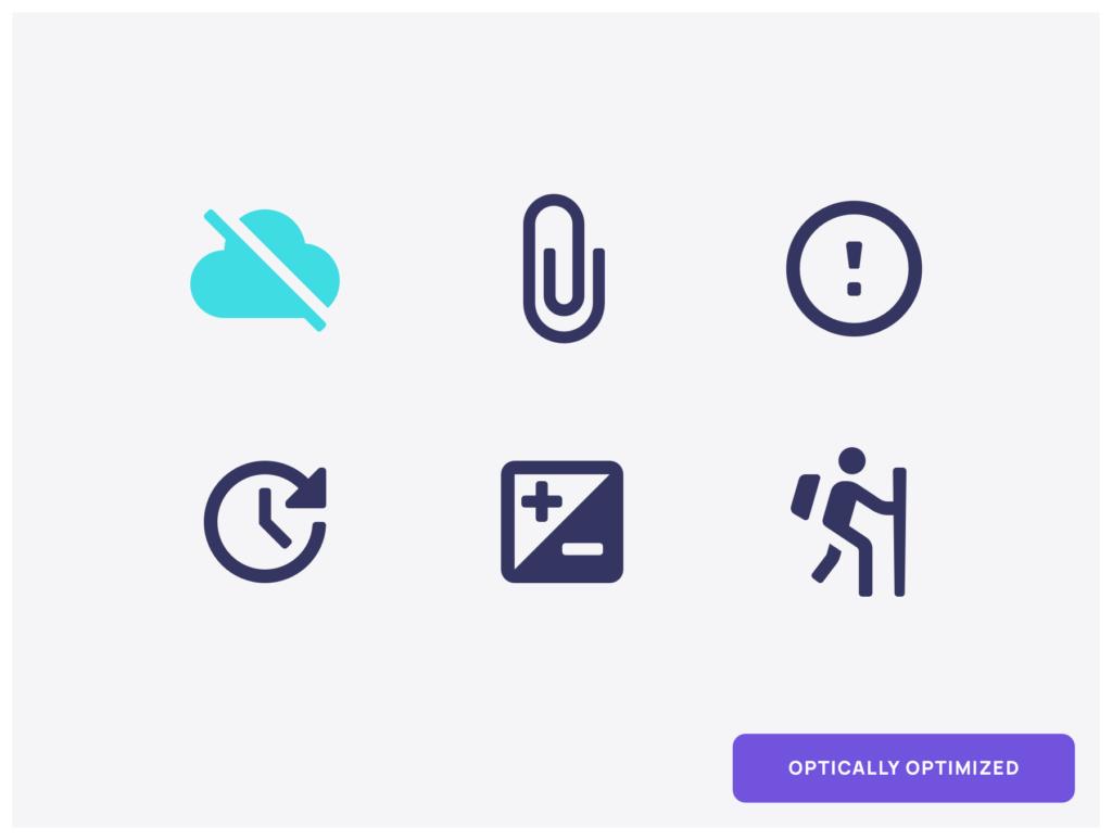 1000个系统图标线性矢量图标源文件下载The Icon of Perfect in every pixel插图(5)