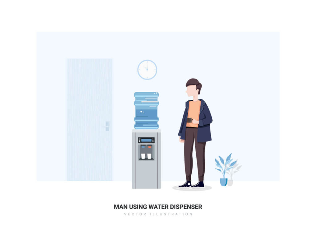 企业市场宣讲矢量扁平插画素材Libra – Business Illustration Pack插图(7)