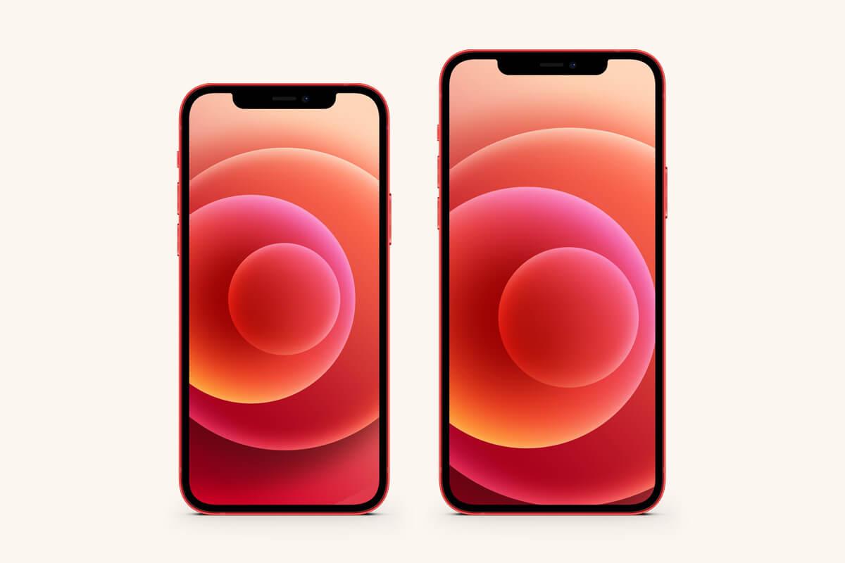 最新苹果手机iPhone 12样机合集素材插图(5)